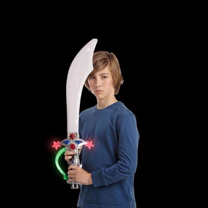 Light-Up Pirate Sword